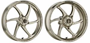 OZ Motorbike - OZ Motorbike GASS RS-A Forged Aluminum Wheel Set: Honda CBR1000RR '09-'14 ABS - Image 1
