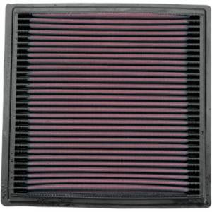 K&N - K&N Air Filter: Ducati Monster 900 '93-'98, Monster 750 '97-'98, Monster 600 '93-'01 - Image 1