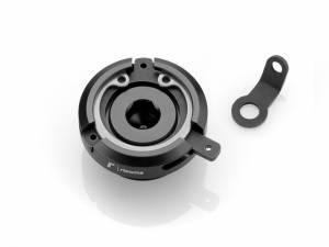 RIZOMA - RIZOMA Engine Oil Filler Caps: Panigale 899-959-1199-1299, 848, MTS1200-1260-950, M696-796, HM796, D16RR, Diavel, M1200 - Image 1