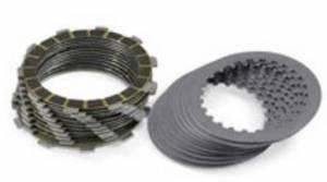 """Barnett - BARNETT Wet Clutch Plate Kit: Ducati """"SS"""" 750-800-900 [Injected Models], Monster 620 i.e '02-'03 - Image 1"""