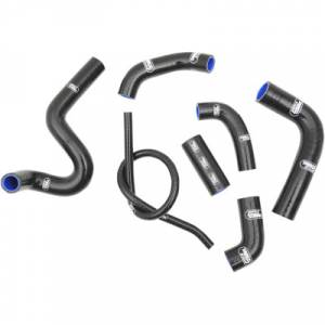 Samco Sport - SAMCO Silicone Coolant Hose Kit: Ducati 749R-999S/R - Image 1