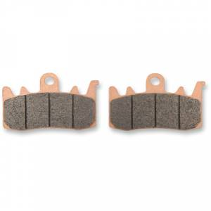 SBS Racing Brakes  - SPS RS Racing Sintered Front Brake Pads: Ducati Panigale 899-959-V2, Scrambler, SS939, Hypermotard - Image 1