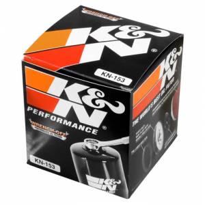 K&N - K&N PerformanceOil Filter: Most Ducati - Image 1