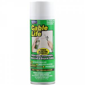 Protect All - Protect Cable Life 6.25 oz - Image 1