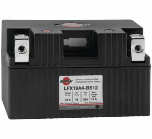 Shorai - Shorai Lithium Iron LiFePO4 Battery: Honda Africa Twin '16-'19, Aprilia, KTM, Yamaha [Several Models] - Image 1