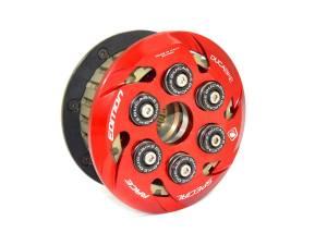 Ducabike - Ducabike Adj. 6 springs oil bath Slipper Clutch: Ducati SF 848/ 848/, Sport 1000, GT1000, MTS1100-S, ST3,ST4 - Image 1