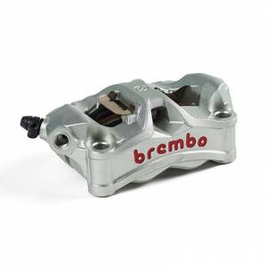 Brembo - Brembo STYLEMA 100mm Cast Monobloc Calipers [Pair] - Image 1