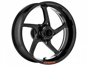 OZ Motorbike - OZ Motorbike Piega Forged Aluminum Rear Wheel: Suzuki GSX-R 600-750 '11-'19 - Image 1