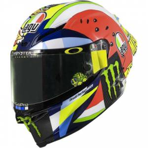 AGV - AGV Pista GP RR Helmet: Misano 2019 Limited - Image 1