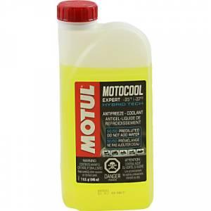 Motul - Motul MotoCool Expert Coolant [1 Liter] - Image 1