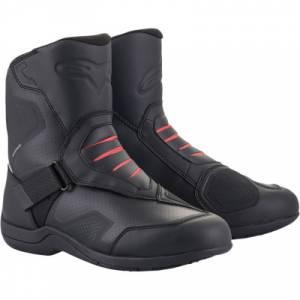 Alpinestars - Alpinestars Ridge V2 Waterproof Boots [Black] - Image 1