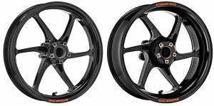 OZ Motorbike - OZ Motorbike Cattiva Forged Magnesium Wheel Set: Honda CBR1000RR '08-'15 w/o ABS - Image 1