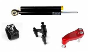 Ducabike - Ducabike/Ohlins Steering Damper Kit: Ducati Supersport 939 - Image 1