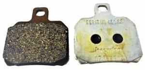 Brembo - Brembo 34mm Rear Caliper Brake Pads - Image 1