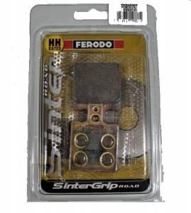 Ferodo - FERODO ST Rear Sintered Brake Pads: Brembo Early 32mm Rear Caliper - Image 1