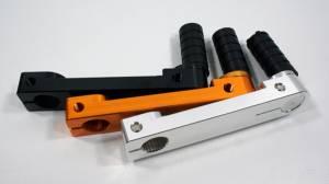 SSR - SSR Short Billet Reverse Shifter