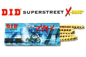 DID - D.I.D Chain 520 ZVM-X - Image 1