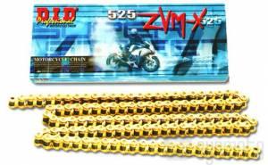 DID - D.I.D 525 ZVM-X Chain
