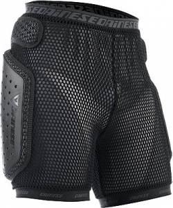 DAINESE - DAINESE Hard Short E1 Shorts - Image 1