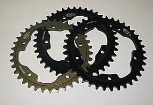STM - STM Quick Change Sprocket 520: 748-998/848/S2R/S4R