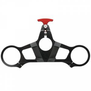 SpeedyMoto - SPEEDYMOTO SBK Top Triple Clamp: 848/1098/1198