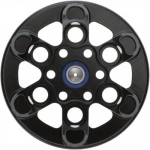 SpeedyMoto - SPEEDYMOTO Ducati Dry Clutch Pressure Plate: Shinobi Pro