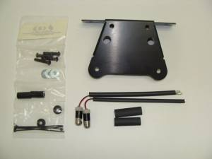 COX Racing - COX Ducati SF Fender Eliminator - Image 1