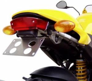 Competition Werkes - Competition Werkes Fender Eliminator: Monster 620/695/750/800/900/1000/S4/S2R/S4R - Image 1