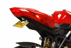 Competition Werkes - Competition Werkes Fender Eliminator: Streetfighter