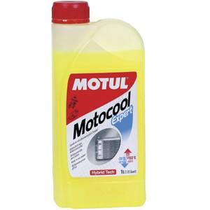 Motul - MOTUL MotoCool Coolant [Liter] - Image 1