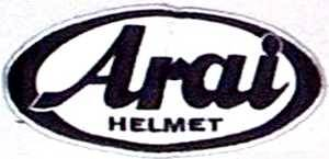 Patches - Arai Patch - Image 1