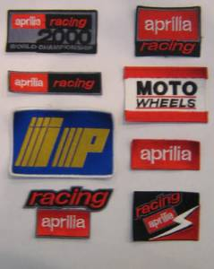 Patches - Aprilia Patch Kit