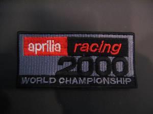 Patches - Aprilia Racing 2000 Patch