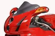 Fabbri - FABBRI DB Windscreen: Ducati 999 '03-'04 - Image 1