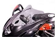 Fabbri - FABBRI Solo Pista Windscreen: Ducati 749-999 '05-'06 - Image 1