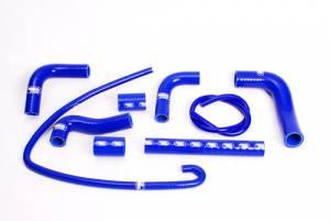 Samco Sport - SAMCO Silicone Coolant Hose Kit: Ducati S4RS - Image 1