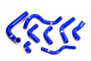 Samco Sport - SAMCO Silicone Coolant Hose Kit: Ducati 998 02-03 - Image 1