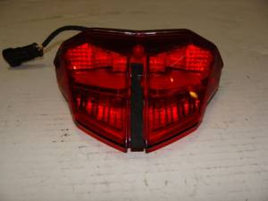 Used Parts - Ducati 848/1098 Streetfighter OEM Taillight {taken off only days after delivery] - Image 1