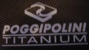 Stickers - Poggipolini Sticker
