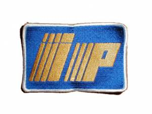 Patches - IP Patch - Image 1
