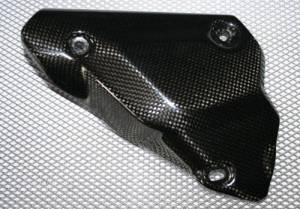 CDT - CDT CF Exhaust Guard: OEM 1198-848