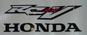 Honda RC211V Sticker