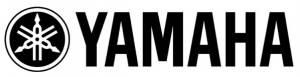 Yamaha Sticker w/ Logo