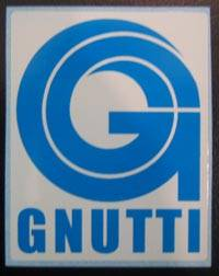 Gnutti Sticker