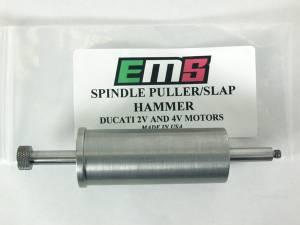 EMS - EMS Spindle Puller/Slap Hammer