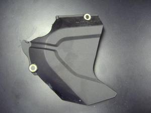 Used Parts - USED 1098 DUCATI Front Sprocket Cover - Image 1