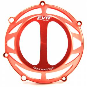 EVR - EVR Ducati Full Clutch Cover CDI-02
