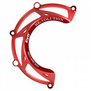 EVR - EVR Ducati Half Clutch Cover CDT-02