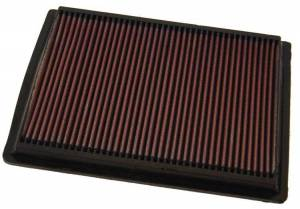 K&N - K&N Air Filter: M620-1000 / S4 / S4R / S2R - Image 1