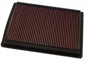 K&N - K&N Air Filter: M620-1000 / S4 / S4R / S2R